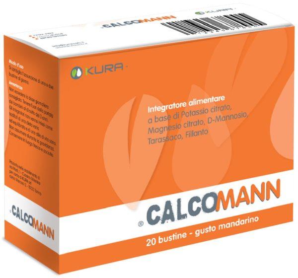 Calcomann