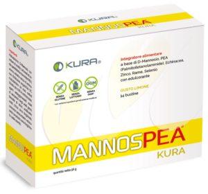 mannospea